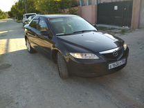 Mazda 6, 2004 г., Севастополь