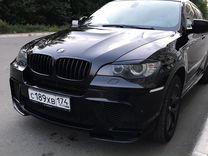 BMW X6, 2010 г., Екатеринбург