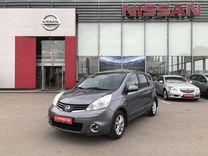 Nissan Note, 2012 г., Ярославль
