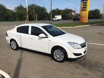 Opel Astra, 2011 г., Краснодар