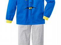 Купить пижаму для мальчиков халат в интернете в Москве на Avito c421f59e59109