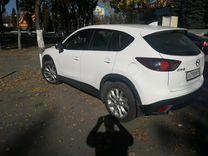 Mazda CX-5, 2015 г., Воронеж