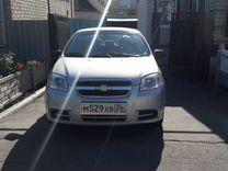 Chevrolet Aveo, 2010 г., Воронеж