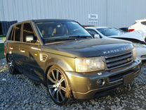 Land Rover Range Rover 3 (LM) 2002-2012