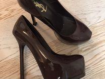 ysl tribute - Сапоги, туфли, угги - купить женскую обувь в России на ... a116dec1808