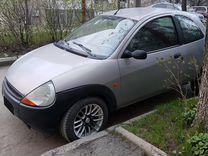 Ford Ka, 1998 г., Ростов-на-Дону