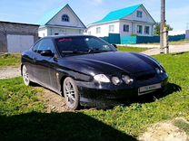 Hyundai Coupe, 1999 г., Уфа