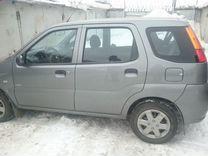 Suzuki Ignis, 2007 г., Тула