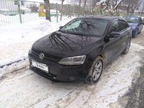 Volkswagen Jetta, 2013 г., Пермь