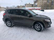 Toyota RAV4, 2012 г., Пермь