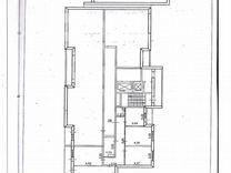 4-к квартира, 109.8 м², 8/17 эт.