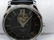Часы Tissot Tradition Powermatic