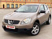 Nissan Qashqai, 2008 г., Нижний Новгород