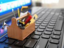 Настройка компьютера / ноутбука / сборка на заказ