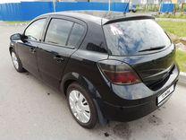 Opel Astra, 2009 г., Санкт-Петербург