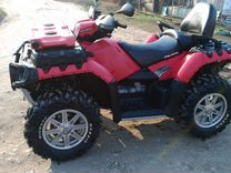 Polaris sportsman 850efi touring 2011г