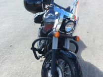 Honda shadow 750 phantom 2012