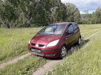 Mitsubishi Colt, 2006 г., Екатеринбург