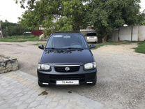 Suzuki Alto, 2003 г., Краснодар
