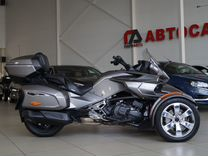 Трицикл BRP CAN-AM Spyder F3 LTD 1330 ACE
