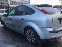 Ford Focus, 2005, с пробегом, цена 125 000 руб. — Автомобили в Муроме