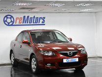 Mazda 3, 2009 — Автомобили в Москве