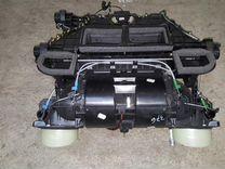 Корпус отопителя BMW E39