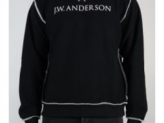 J. W. Anderson inside out sweatshirt