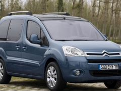 Дверь передняя citroen berlingo peugeot partner