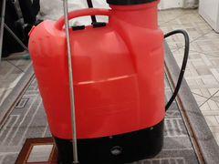Мотоопрыскиватель Forte (бензиновый)
