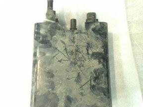 Абсорбер паров топлива Infiniti M35 M45 Y50