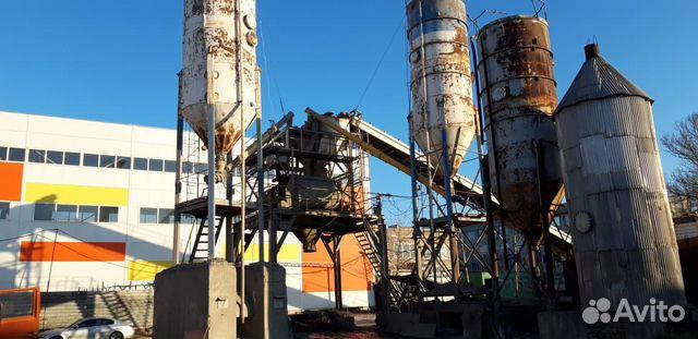 Бетон завод в аксае купить бетон нижний