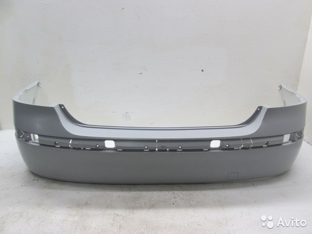 Бампера форд фокус 2 седан