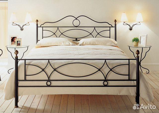 Кровать ульяновск