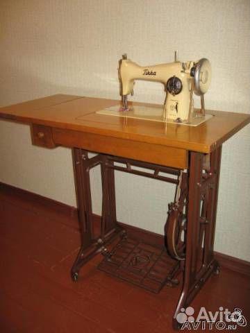 Tirra швейная машинка инструкция