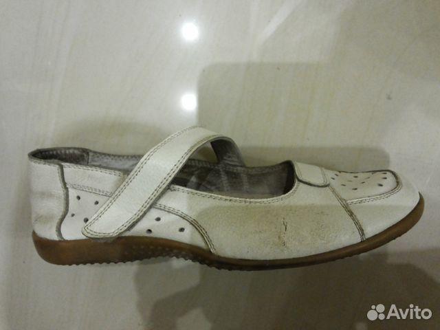 Обувь джимми