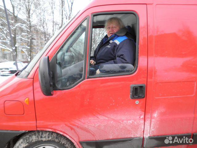 Спецтехника грузовики: найти работу водителя в спб искусство