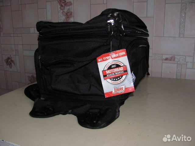 Кофры на мотоцикл, сумки, багажники Мото магазин