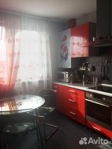 Продается четырехкомнатная квартира за 8 500 000 рублей. Зои Космодемьянской дом 33.