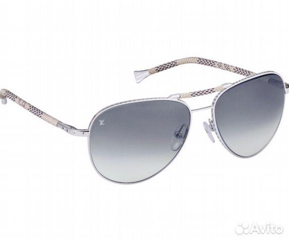 cf50e6f7c34a Louis Vuitton очки оригинал купить в Санкт-Петербурге на Avito ...