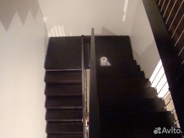 Немецкая лестница из массива  89109139515 купить 2