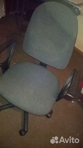 Компьютерное кресло   б.у