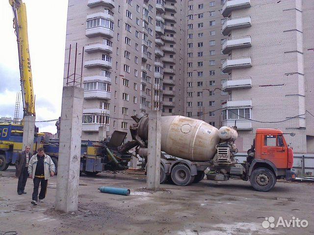 Купить товарный бетон м250 гост 161772-99. 21 для дома и дачи.