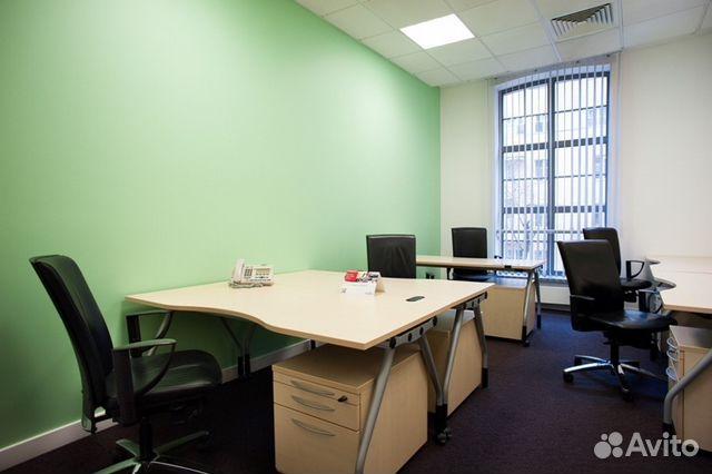 Готовый офис аренда в москве аренда офиса до 40м2