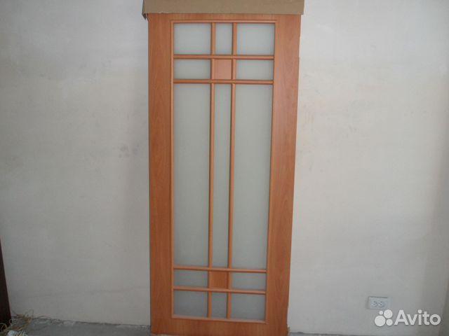 железная дверь 90х200