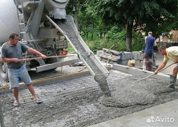 Бетон куплю ростов купить куб бетона липецк