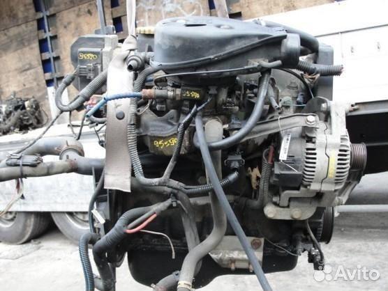 Купить контрактный двигатель опель астра