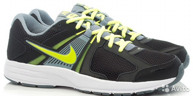 0979833c6b Кроссовки Nike AIR epic speed TR 819003-001