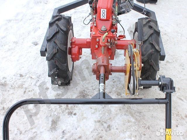 от какой сельхозтехники можно употреблять гидромотор в качестве привода для самодельной косилки