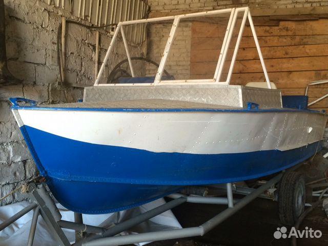 купить лодку рыбацкую в перми